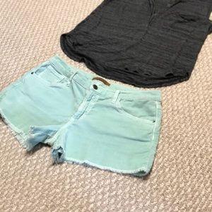 Joe's Jeans Shorts EUC!